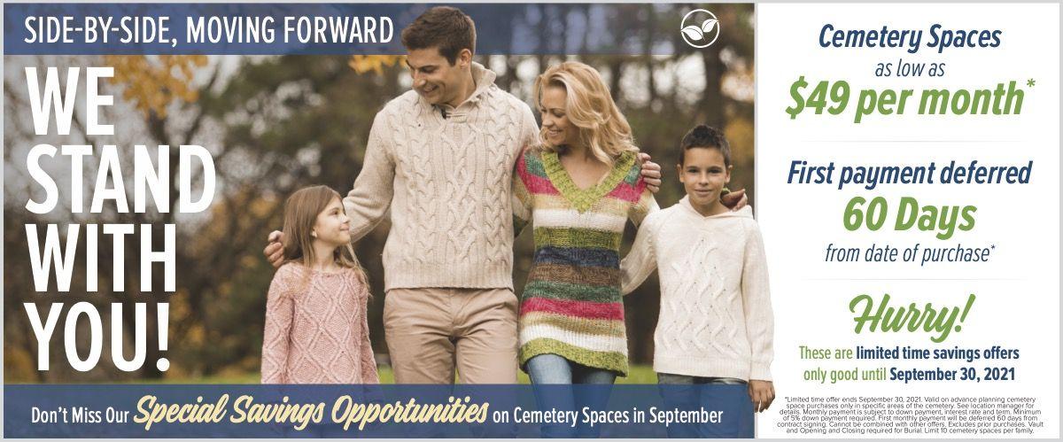 September Promo