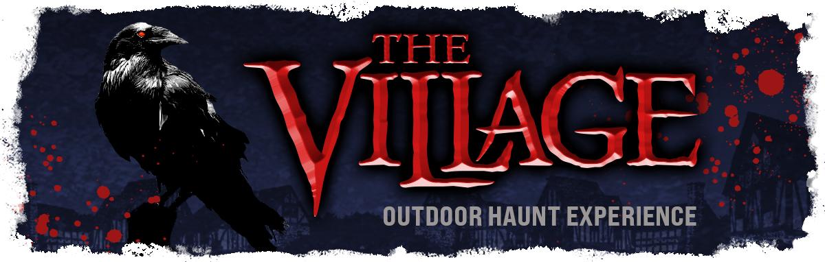 The Villlage Outdoor Haunt