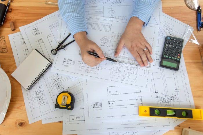 Plans for Custom HVAC Design