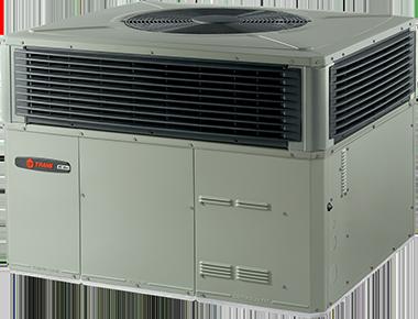 Packaged HVAC System